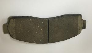 Figure 1. Your everyday brake pad.