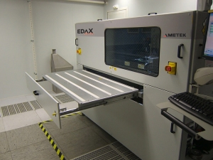 SMX-ILH XRF Analyzer
